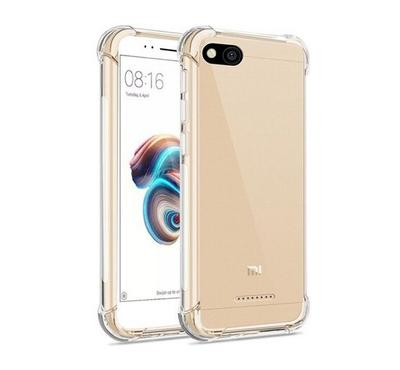 Hyphen Clear Drop Protection Case for Xiaomi Redmi 6A