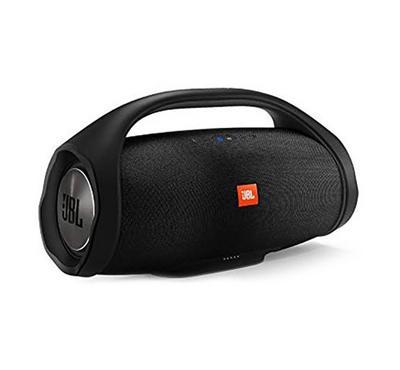 JBL Boom Box Wireless and Portable Speaker, Black