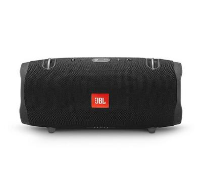 JBL Xtreme Bluetooth and Portable Speaker, Black