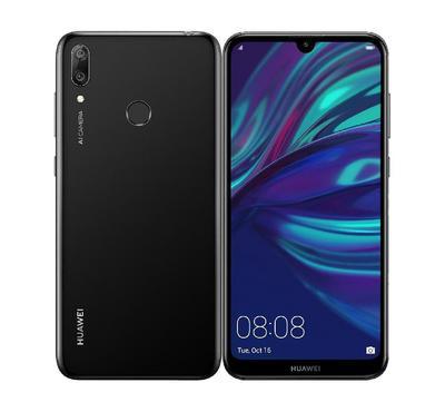 Huawei Y7 prime 2019, 32GB, Black
