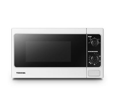 Toshiba 20.0L Microwave Oven Solo Manual 800W White