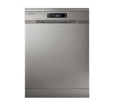 Samsung Freestanding 14 place Dishwasher Silver