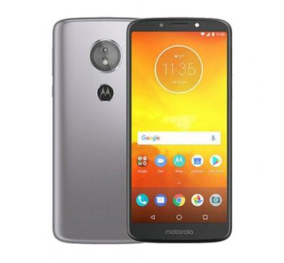 Motorola E5 2019, 16GB, Gray