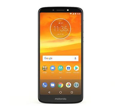Motorola E5 Plus 2019, 32GB, Gray
