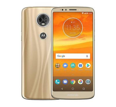 Motorola E5 Plus 2019, 6 inch, Dual SIM, 32GB, Fine Gold