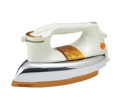 Sharp 1200 W Heavy Duty Dry Iron White