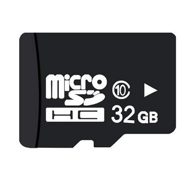Huawei MicroSD 32GB Memory Card Free