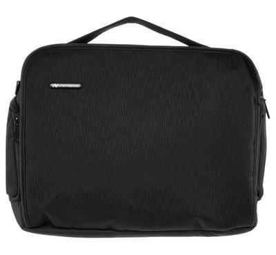 Lavvento Business Laptop Bag, Briefcase Topload, 15.6 inch, Black