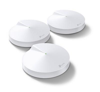 Tp-link AC1300 Whole Home Mesh Wi-Fi System