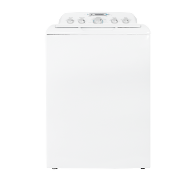 Mabe Top Load Washer, 9kg, White