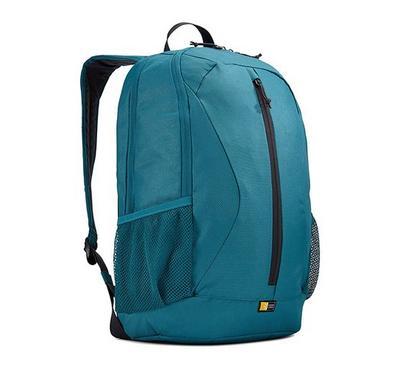 CASE LOGIC Ibira Backpack Bag, 15.6 inch, Blue
