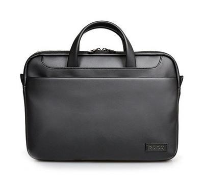 PORT DESIGNS ZURICH Briefcase Topload, 14 inch, Black
