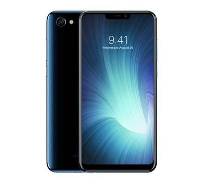 Lava R3 Note, 32GB, Blue