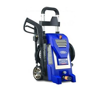 Ford Electrical Pressure Washer 1500w/120bar With Accessories
