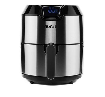 Tefal Healthy Fryer, 4.2L, 1500W, 8 Functions, Black & Silver