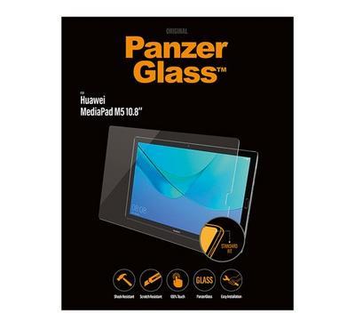 بانزر جلاس شاشة حماية هواوي ميديا باد إم5، شفاف