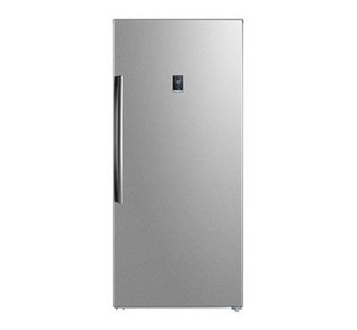 ClassPro Refrigerator/Convertible to Freezer 21Cu.ft, Single Door,, Stainless Steel