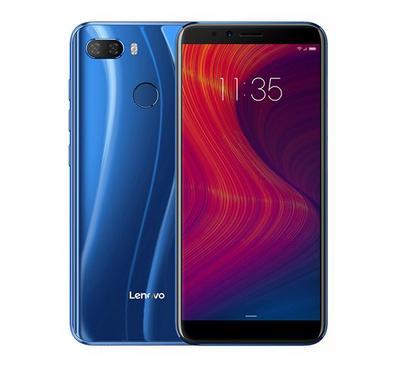 لينوفو ك 5 بلاي، 32 جيجا، أزرق