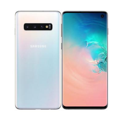 Samsung Galaxy S10, 128 GB, White