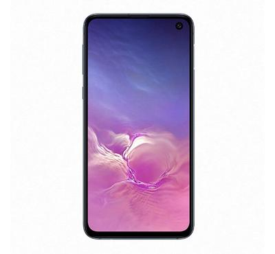 Samsung Galaxy S10 e, 128 GB, Black