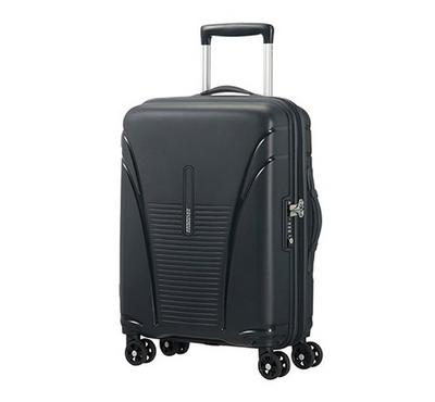 American Tourister Skytracer SP 68CM Luggage Carry Trolley Dark Slate