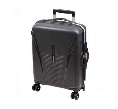 American Tourister Skytracer SP 82CM Luggage Carry Trolley Dark Slate