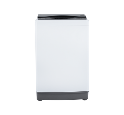 Haier Top Load Fully Automatic Washing Machine, 10kg, White