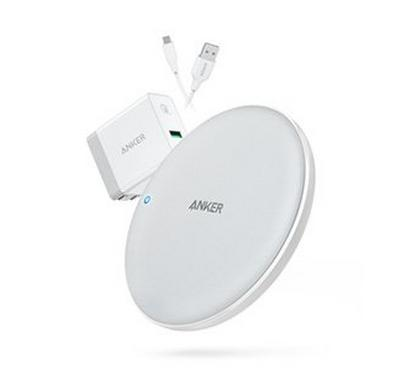 Anker PowerWave 7.5 Pad, White