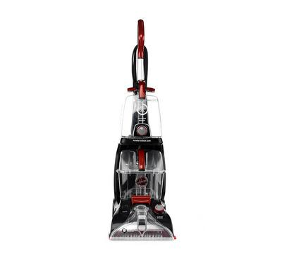 Hoover Carpet Washer, Power spin scrub, 1200W