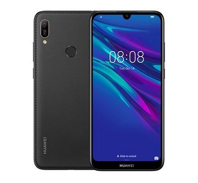 Huawei Y6 Prime 2019, 32GB, Midnight Black
