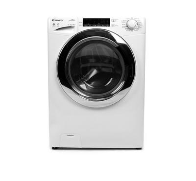 Candy Front Load Fully Automatic Washer/Dryer, 11kg Wash 8kg Dry,Inverter ,White