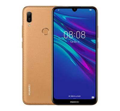Huawei Y6 Prime 2019, 32GB, Amber Brown