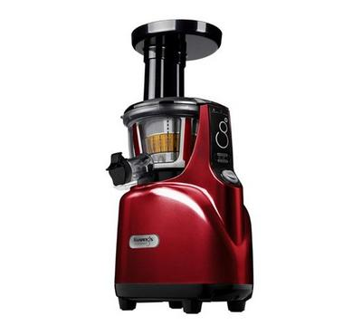 Kuvings Slow Juicer, 240W, Red