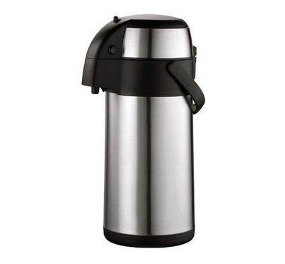 Topmark 2.2 L Capacity Stainless Steel Flask