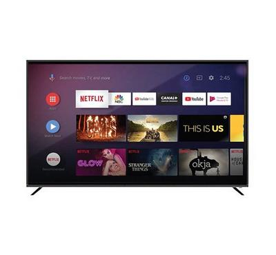 ClassPro 75 Inch, 4K, HDR, Android, Smart, LED TV