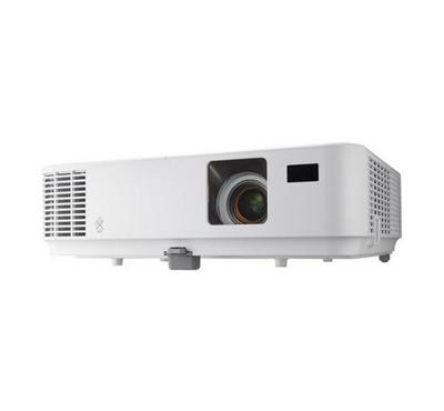 NEC DLP Type Value Projector White