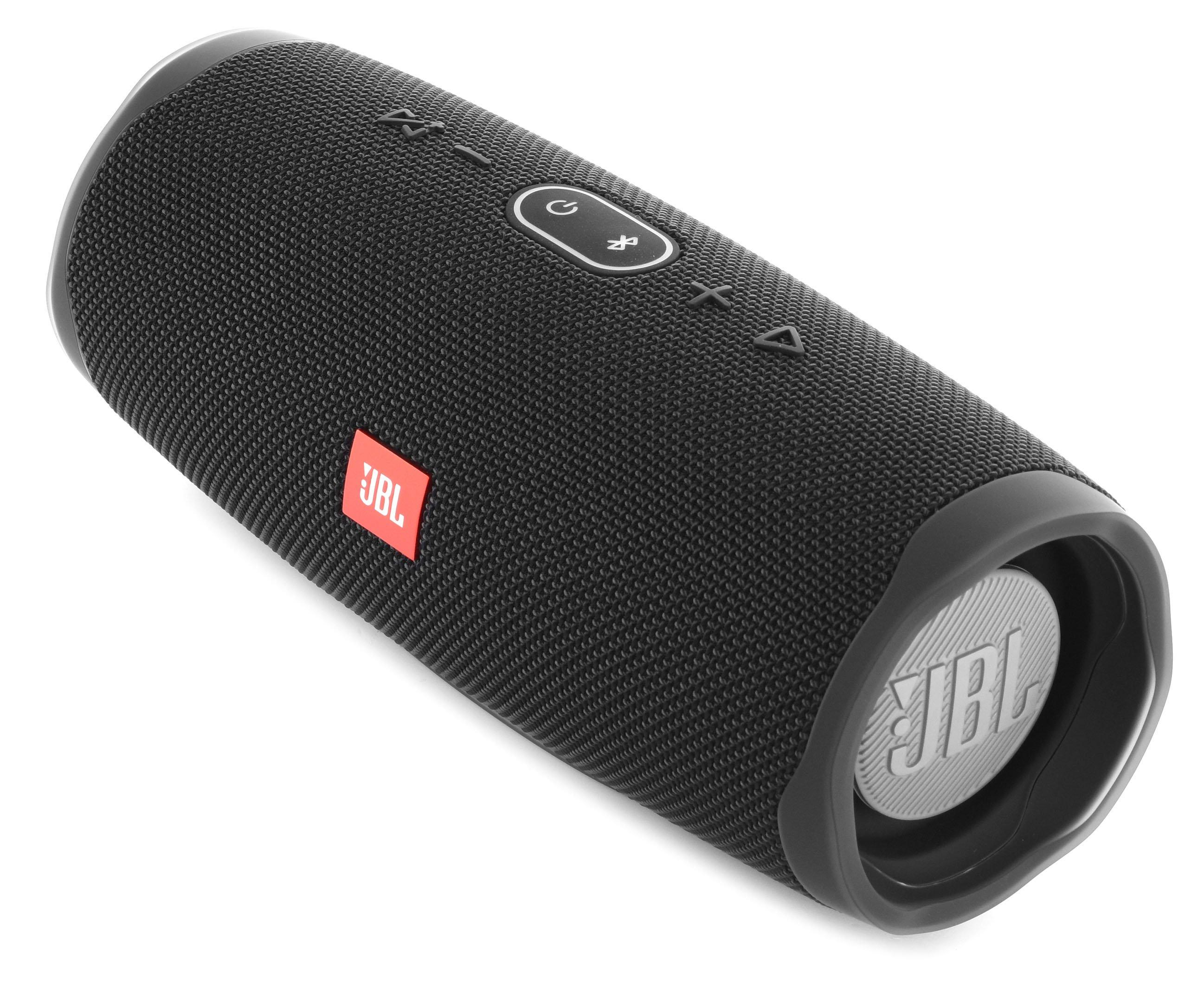 JBL Charge 9 Portable Wireless Bluetooth Speaker Black