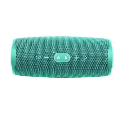 JBL Charge 4 Portable Wireless Bluetooth Speaker Teal