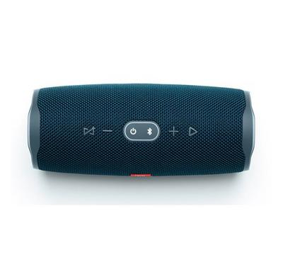 JBL Charge 4 Portable Wireless Bluetooth Speaker Blue