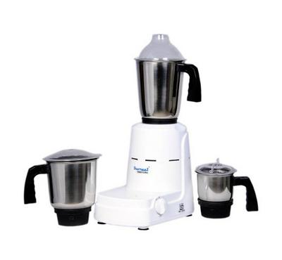 Sumeet Domestic 550W Mixer Grinder White