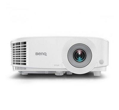 Benq-- 3600lm SVGA DLP Business Projector white