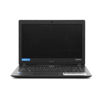ACER Aspire 1, Intel Celeon 4000, RAM 4GB, 14 inch, Black