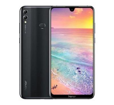 Honor 8X Max,128GB, Black