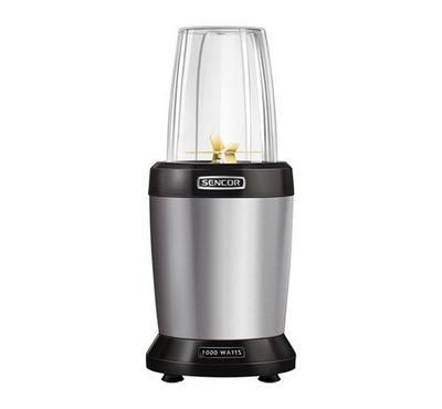 Sencor 1000W Reachable Nutrition Blender Silver