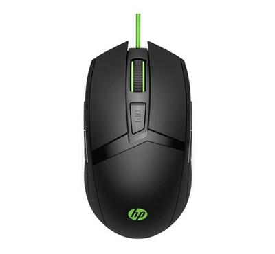 HP Pavilion Gaming 300 Mouse, Black