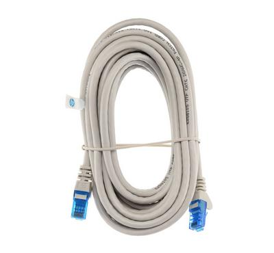 HP Network Cable Cat 6 - 5.0M