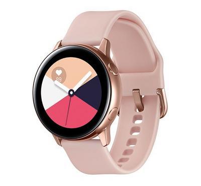 Samsung Galaxy Active Smart Watch, Gold