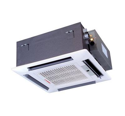 Hommer 2.0T Cassette A/C Rotary Compressor 24000BTU White