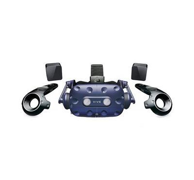 HTC-VIVE Full Kit, Blue