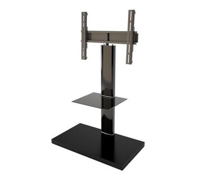 GKR-89000-1--BISMOT TV stand with TV bracket,cable management  Suitable for 32 to 55 Inch TV